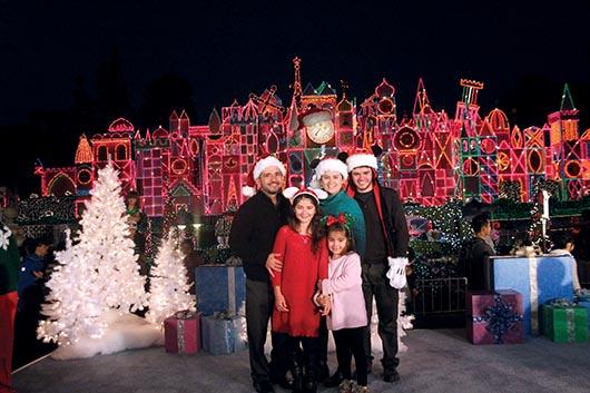 Navidad Orange County