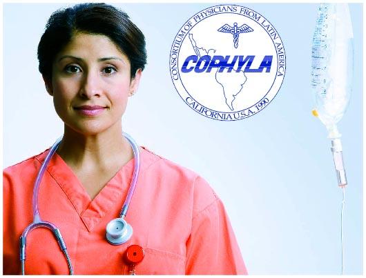Crisis de enfermeros bilingües biculturales en California