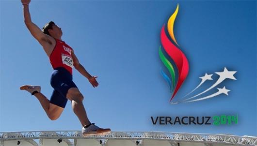 Finaliza los juegos  Centroamericanos  y del Caribe 2014