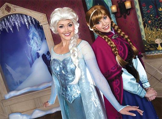 Disneyland Resort recibe el 2015 con una oferta especial de boletos
