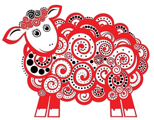 Año Nuevo  Lunar Asiático