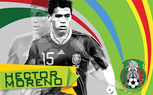 'Cañonazo' del Arsenal por el defensa mexicano
