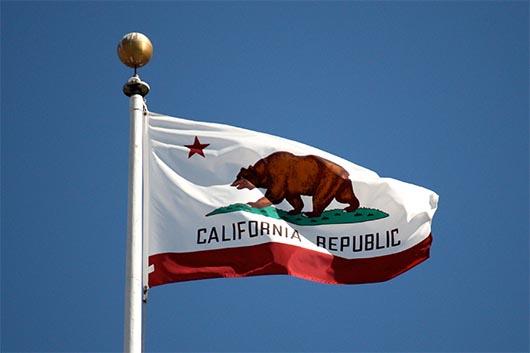 California: La octava economía más grande del mundo.