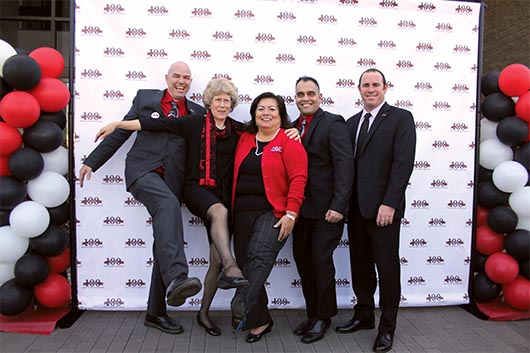 Santa Ana college inicia su ¡Centennial Celebration!
