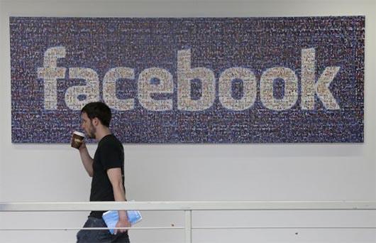 Facebook crea una red para expertos en seguridad