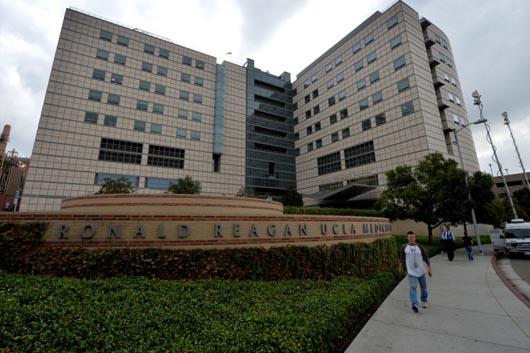 Peligrosa superbacteria en hospital de Los Ángeles