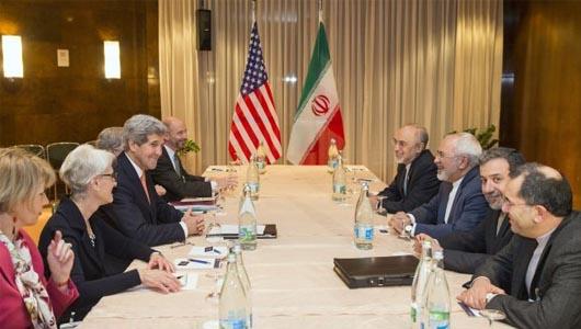 Estados Unidos e Irán se dan un respiro en difíciles negociaciones nucleares