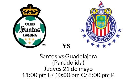 Las semifinales del Torneo Clausura 2015