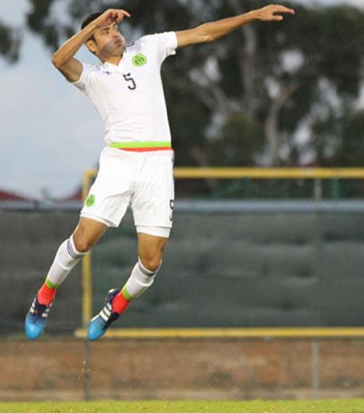 La selección  Sub20 perdió ante Colombia