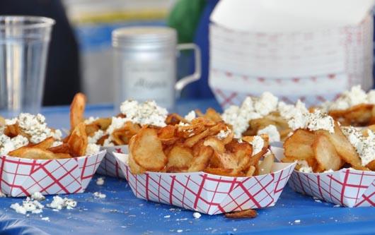 Festival de comida griega 2015