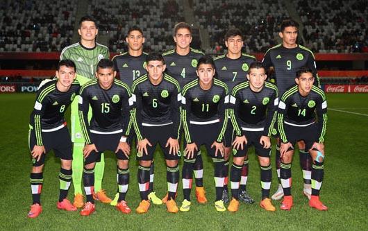 Primera victoria en la copa del mundo