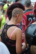 Los tatuajes: Su paso en el tiempo