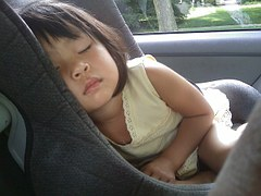 Cómo hacer para que tomen siestas