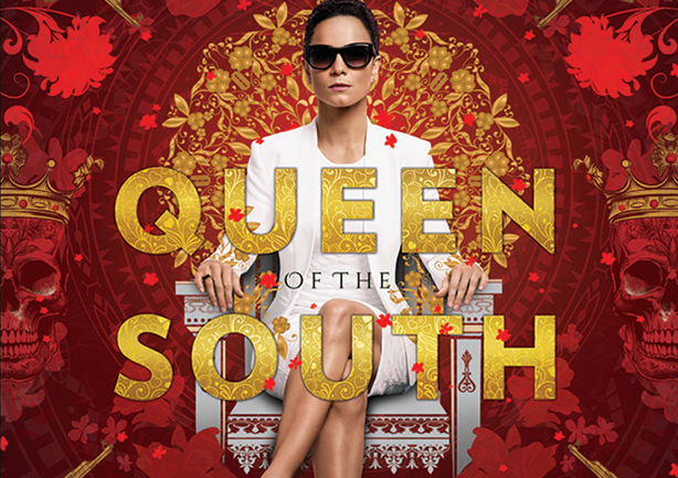 Queen of the South 1x01 Vose Disponible