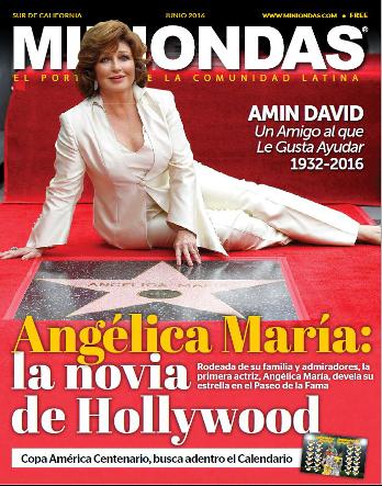 Miniondas Newspaper Edición Junio 2016