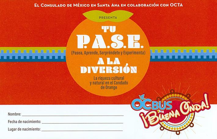 P.A.S.E. De viaje a un verano cultural y divertido!