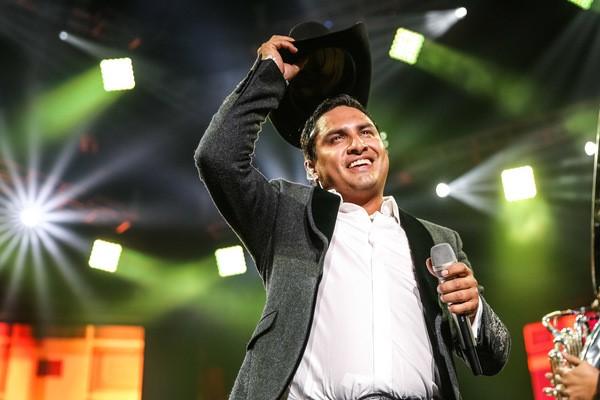 Increíble Inicio de Gira para Julión Álvarez y su Norteño Banda