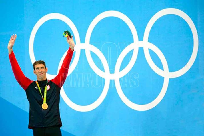 Nadadora Simone Manuel hace historia en los juegos olímpicos