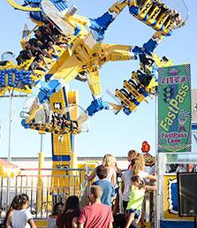 Mariachi Sol de México deslumbra O.C Fair en preludio de la última semana de la feria