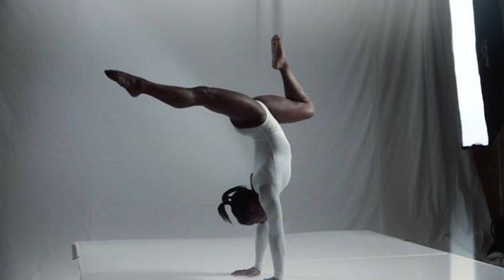 Cuatro medallas de oro para Simone Biles: Sorprendió, maravilló y cambió la gimnasia para siempre