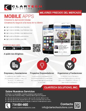 ClarTech Solutions, Inc.